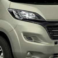 carrosserie Sahara Vans